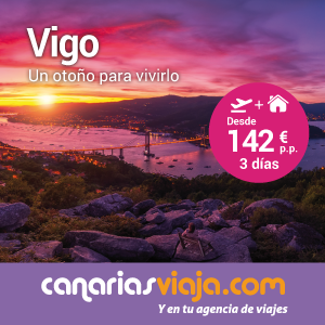 Canarias Viaja