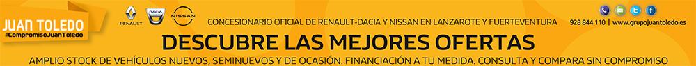 Renault Juan Toledo