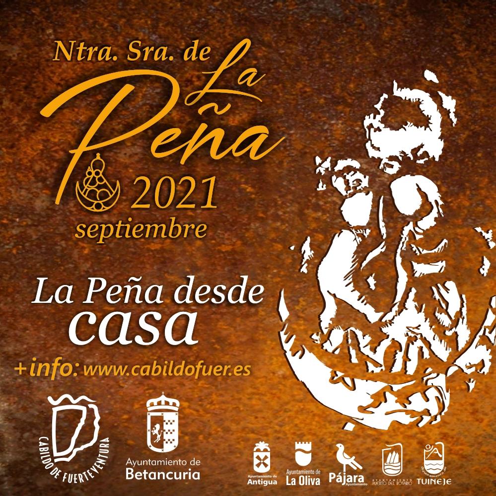 Cabildo cultura La Peña 2021